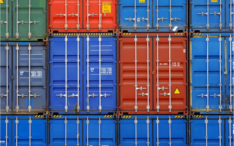サービス内容 | Export & Import